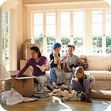 Planning Your Move - Morgan Moving and Storage