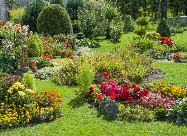 Home Staging: Landscaping