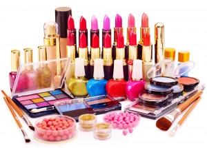 Pack makeup carefully