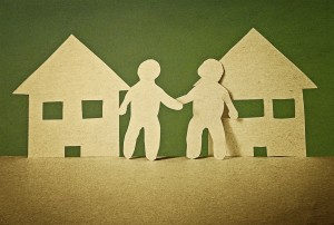 Build relationships with neighbors